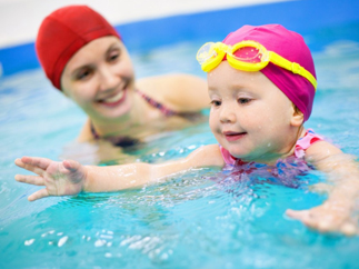 Baby Bubbles classes from Oceans