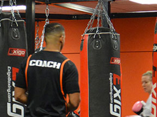 BoxFit classes from Oceans