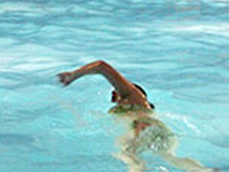 Family Swim classes at Oceans